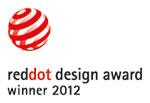 Βραβείο Red Dot Design Award για το γραφείο Champion