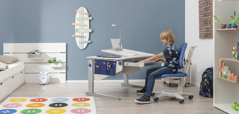 Παιδικά γραφεία και για αριστερόχειρες